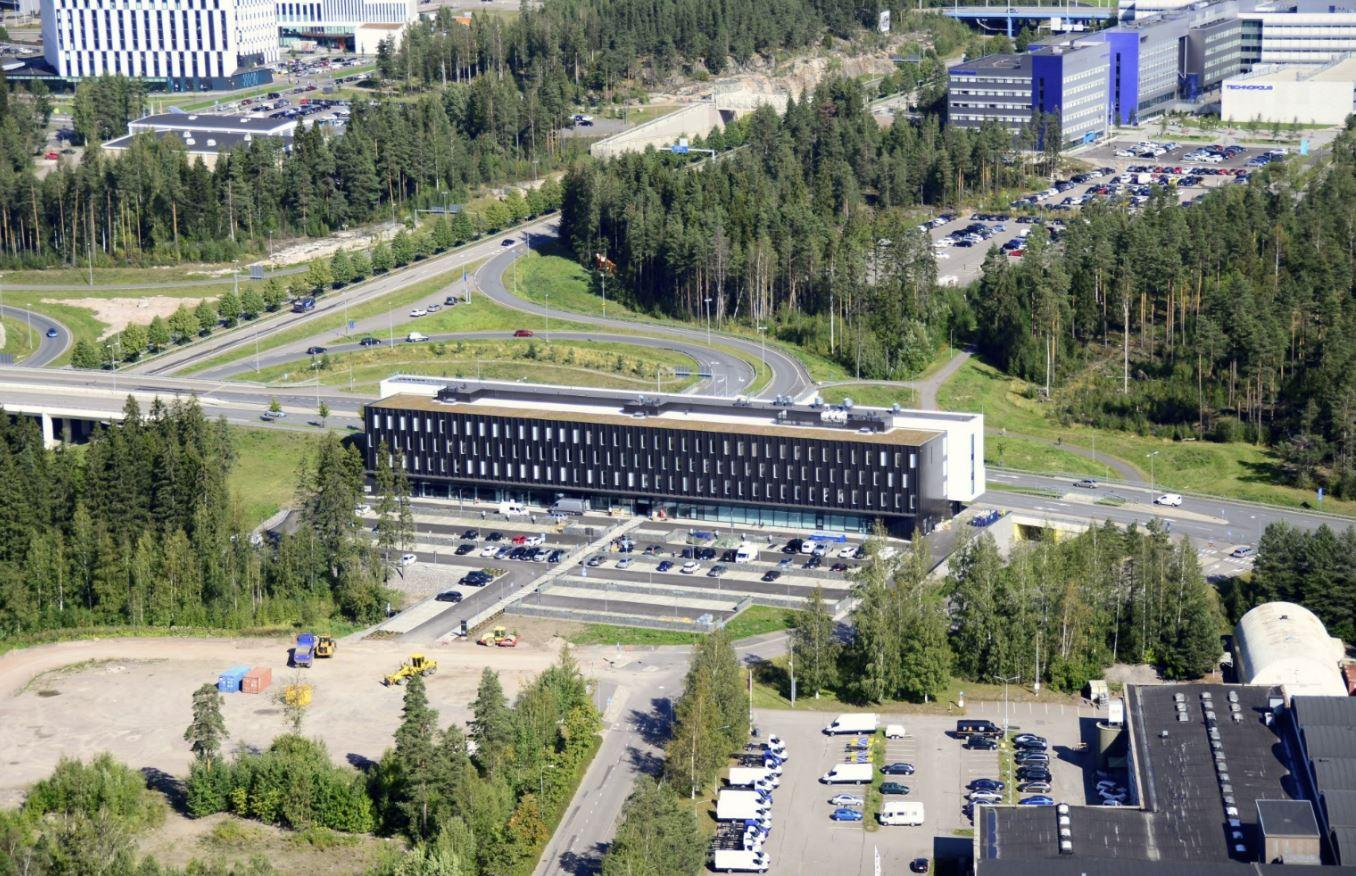 Aviapolis Vantaa